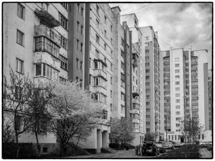 <strong>Gommel, Wit Rusland (Belarus) 2017</strong>