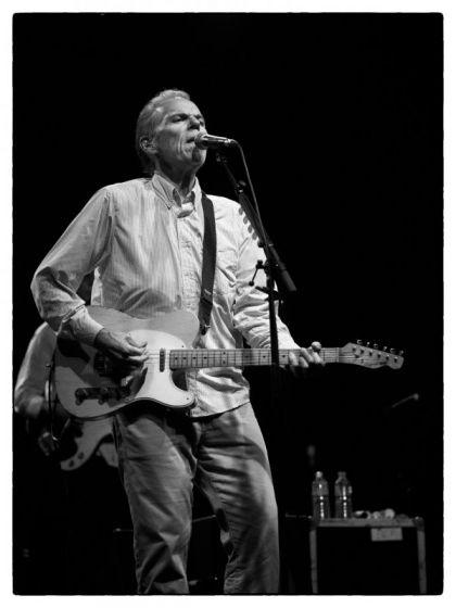 <strong>John Hiatt, Bluesfestival Peer 2018.</strong>