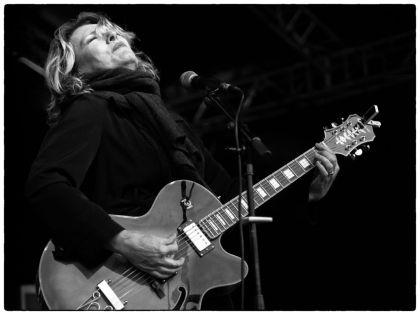 <strong>Lisa Mills, Blues Festival Eutin 2019</strong>